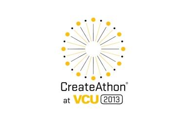 CreateAthon 2013 logo