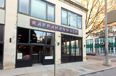 Rappahannock exterior