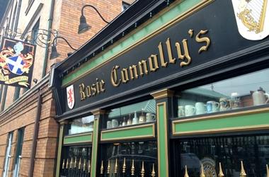 Rosie Connolly's