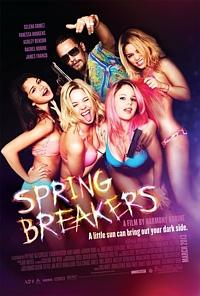 SpringBreakers-Poster