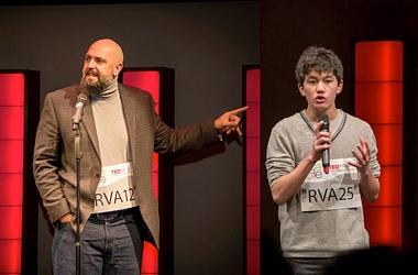 TEDxRVA profile image