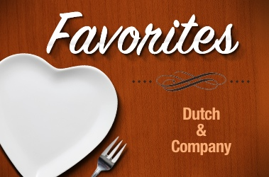 Favorites-DutchCo-Front