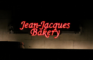 Jean-jacques bakery