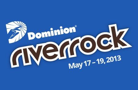 Dominion Riverrock logo