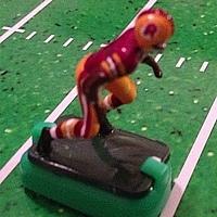 Redskins-Draft-Rambo