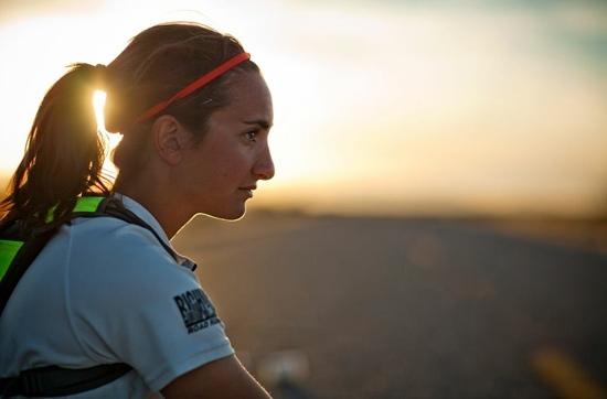 Zoe Romano profile