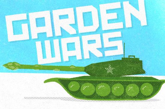 GardenWars