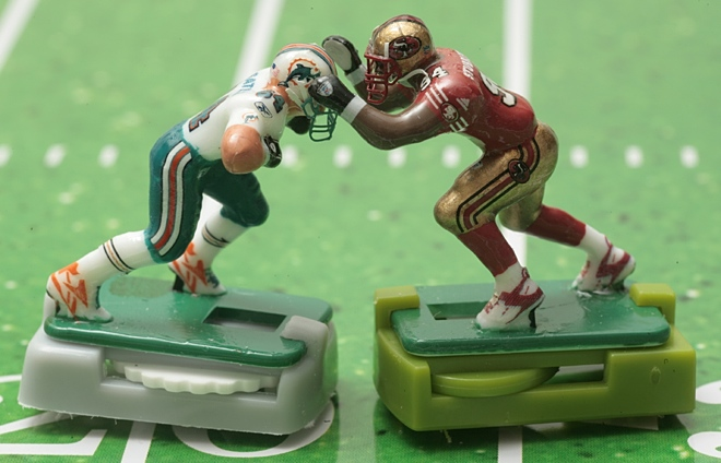 Electric Football 3