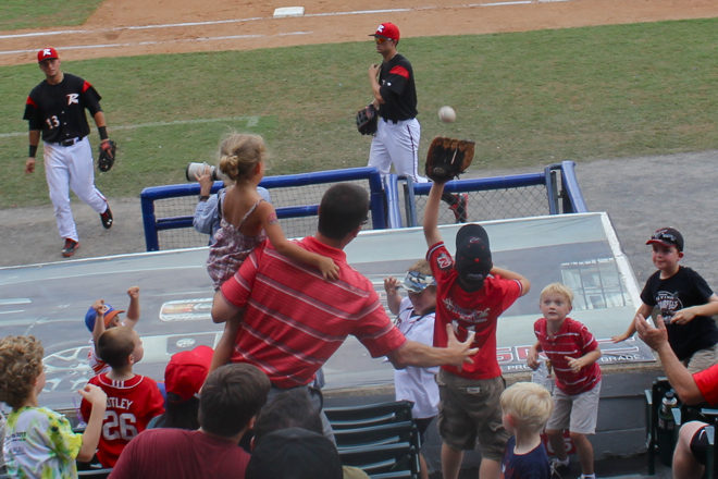 Flying Squirrels game-13