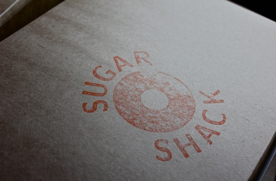 Sugar Shack logo