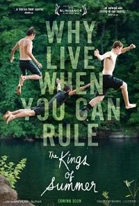 TheKingsOfSummer-Poster