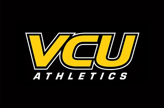 VCU Athletics logo
