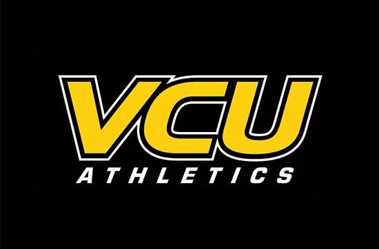 VCU Athletics logo