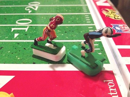 Redskins-Titans-GreeneTouchdown