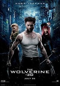 TheWolverine-Poster