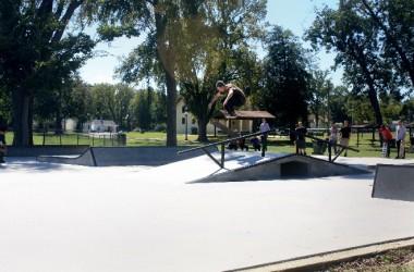 Carter Jones Skate Park-03