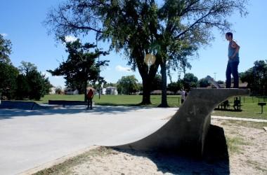 Carter Jones Skate Park-05
