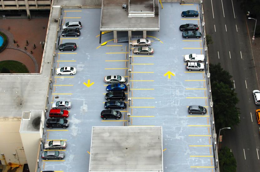 11 Parking