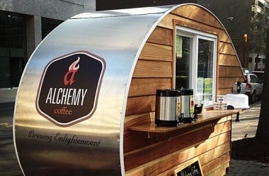 Alchemy trailer