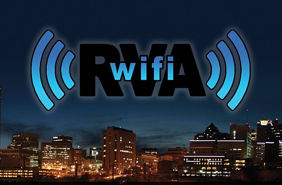RVAwifi logo