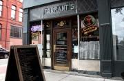 Tarrants