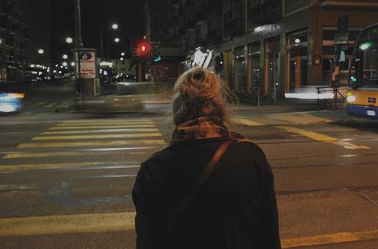 WalkingHomeAlone