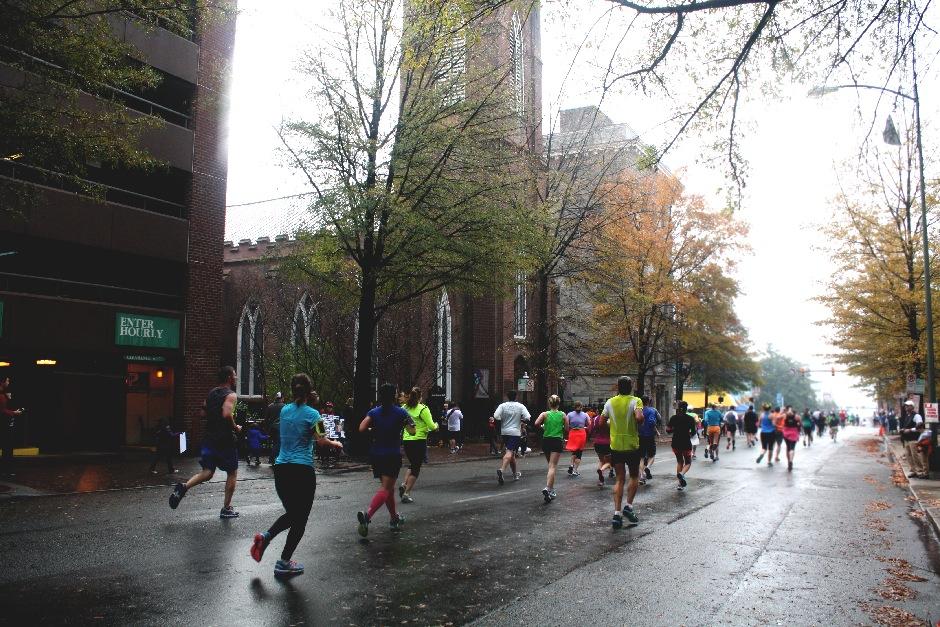 2013 Richmond Marathon-10