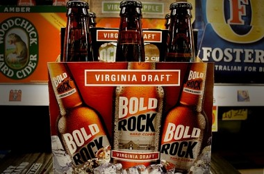 BoldRockCider