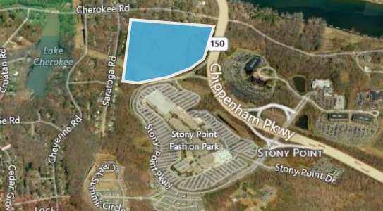 City Council approves new Stony Point apartments, moves forward with ...