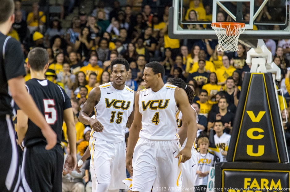 VCU vs. California (PA)-07