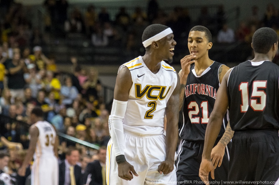 VCU vs. California (PA)-08