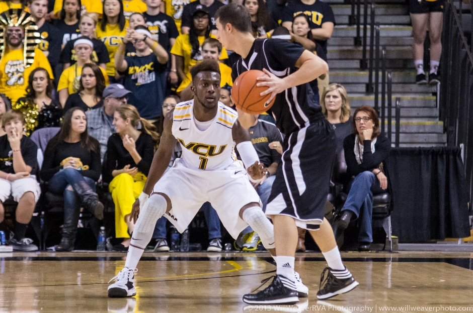 VCU vs. California (PA)-15