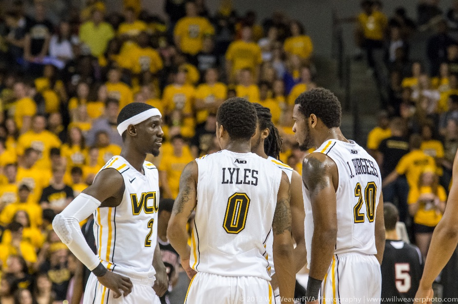 VCU vs. California (PA)-16