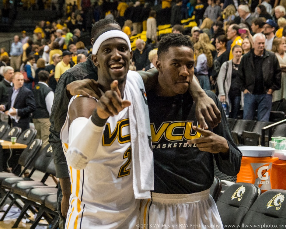 VCU vs. California (PA)-20