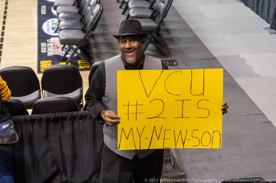 VCU vs. California (PA)-21