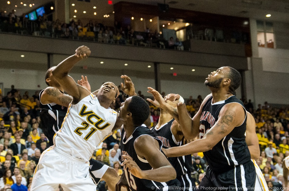 VCU vs. California (PA)-25
