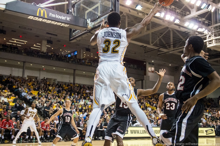 VCU vs. California (PA)-26