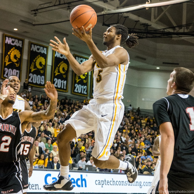 VCU vs. California (PA)-28