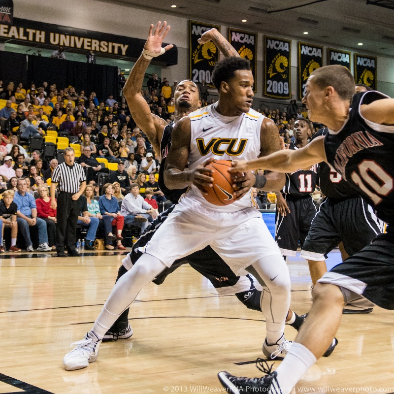 VCU vs. California (PA)-32