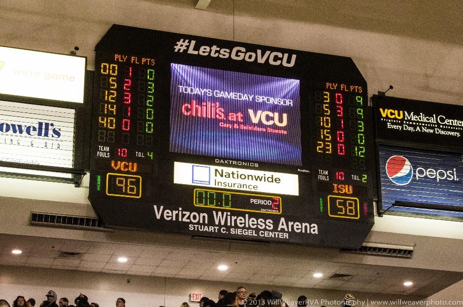 VCU vs. Illinois State-22