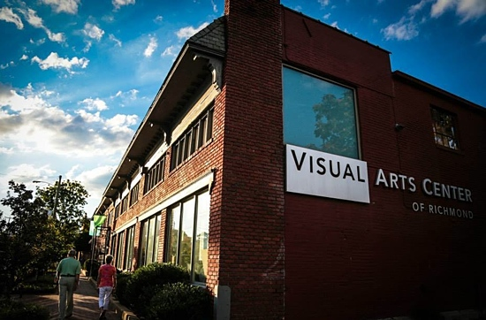 Visual Arts Center Celebrates 50 Years With Craft Design Show