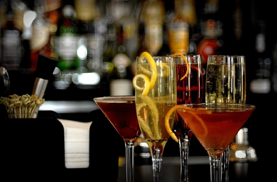 Virginia Restaurants Can Now Advertise Happy Hours