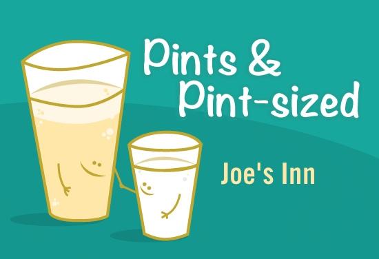PintsAndPintSized-JoesInn