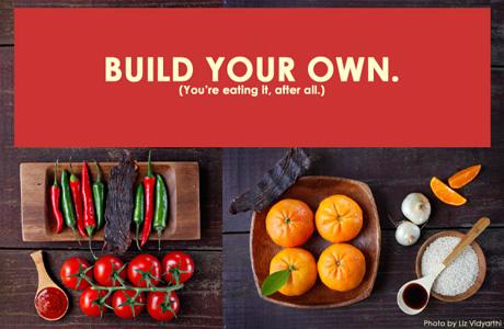 SSJ Build Your Own
