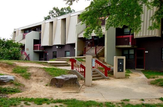 Gilpen Court