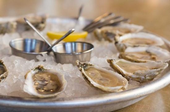 Rappahannock-oysters