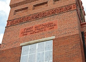 Black History Museum - Leigh Street Armory