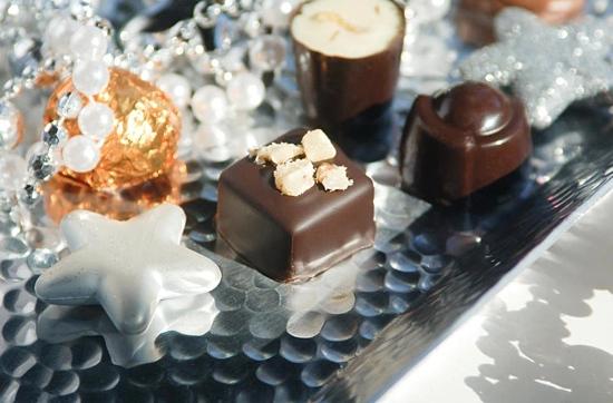 Chocolates by Kelly