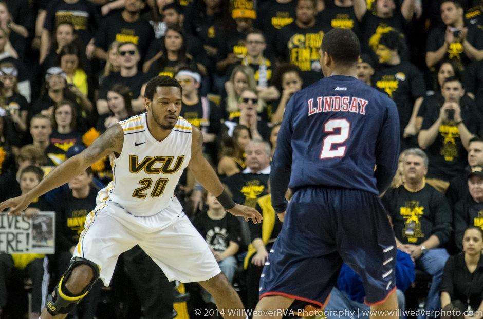 VCU vs. Richmond-08