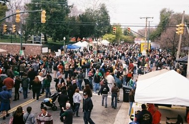 Church Hill Irish Festival 2